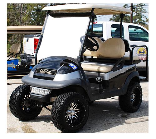 Surfside Beach Golf Cart Rentals Sales Service Myrtle Beach