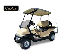 King of Carts - Golf Cart Rentals Sales Service-Myrtle Beach