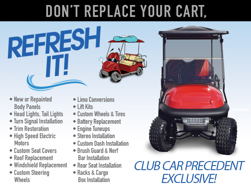 KOC REFRESH YOUR CART Pop Up