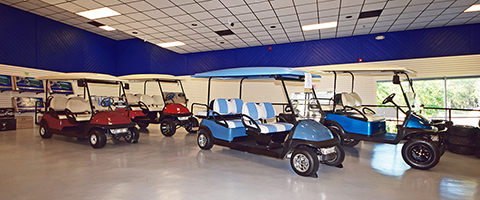 KOC Club Car 1