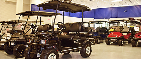 KOC Club Car 5